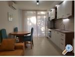 Apartmány Mija - Tučepi Chorvatsko