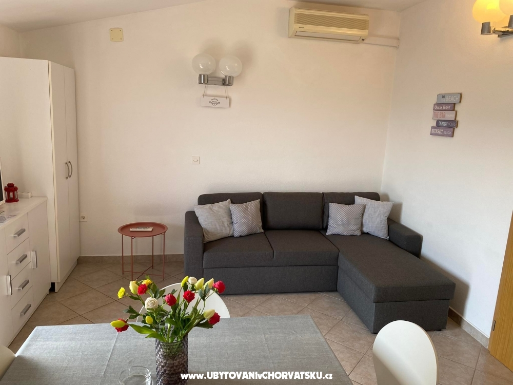 Apartamenty Milković - Tučepi Chorwacja