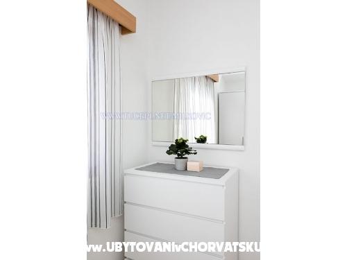 Apartmani Milković - Tučepi Hrvatska