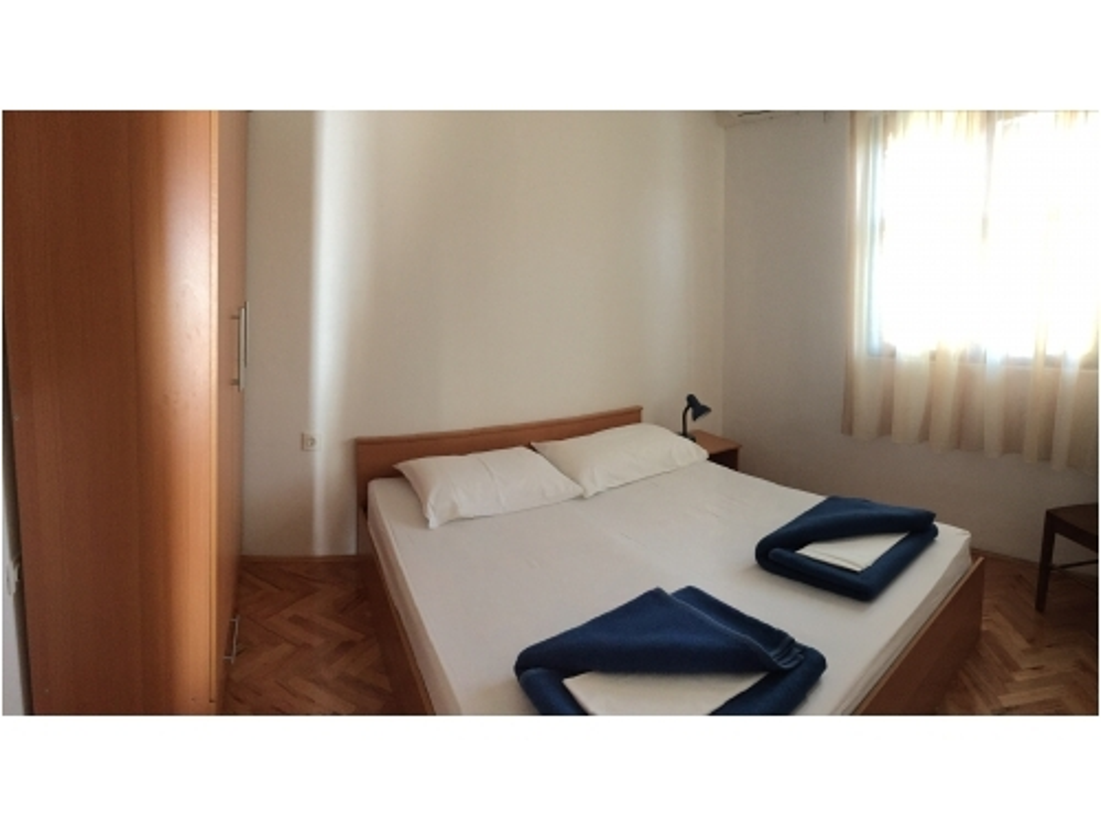 Appartements Despot - Tučepi Kroatien