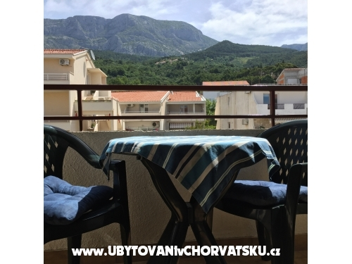 Apartments Despot - Tučepi Croatia