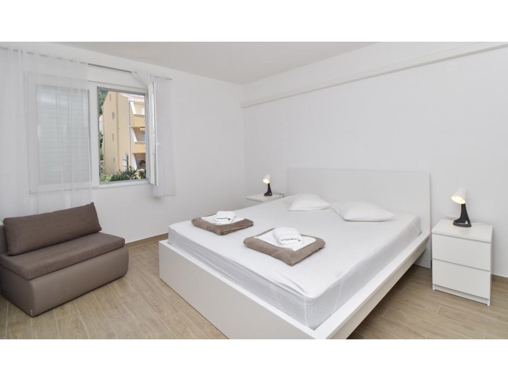 Apartmanok Despot - Tučepi Horvátország