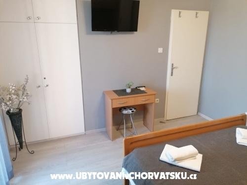 Appartements Moso - Tu�epi Kroatien