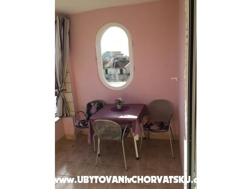 апартаменты Moso - Tu�epi Хорватия