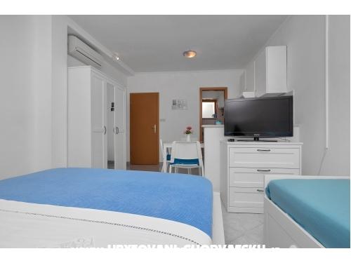 Apartmanok MARIN - Tučepi Horvátország