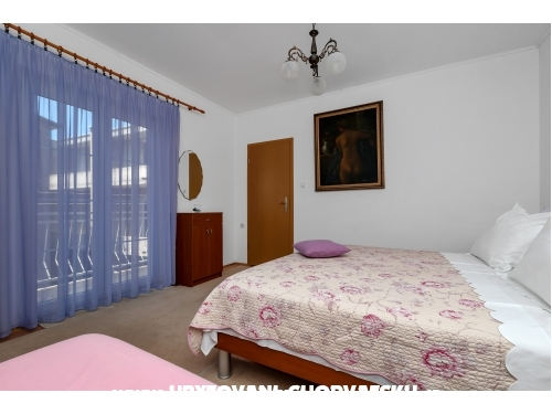 Apartmaji MARIN - Tučepi Hrvaška