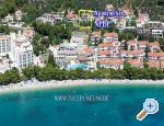 Apartments NEDE - Tučepi Croatia