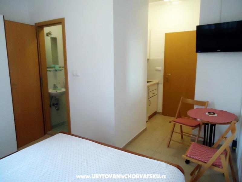 Apartmaji Olga - Tu�epi Hrva�ka