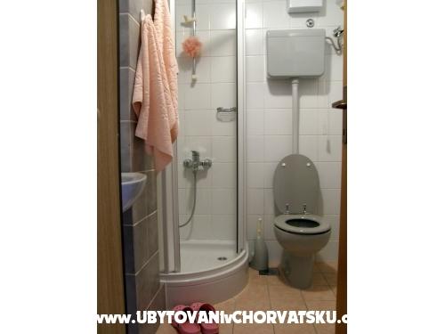 Apartmanok Olga - Tu�epi Horv�torsz�g