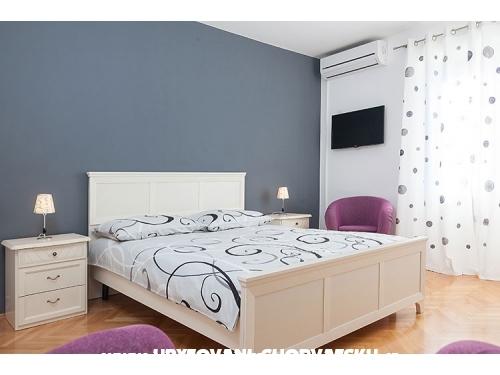Apartments Pašalić - Tučepi Croatia