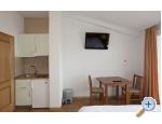 Appartements PLAŽA - Tučepi Kroatien