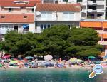 Tucepi Apartments PLA�A