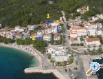 Tucepi Apartments �evelj