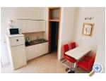Appartements Silva Tučepi - Tučepi Kroatien