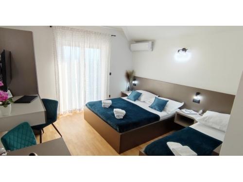 Apartmaji Silva Tučepi - Tučepi Hrvaška
