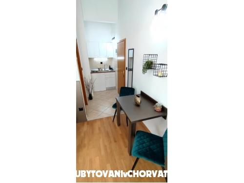 Apartmanok Silva Tučepi - Tučepi Horvátország