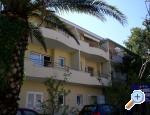 Apartm�ny Silva - Tu�epi Chorvatsko