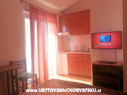 Apartments �imi� - Tu�epi Croatia