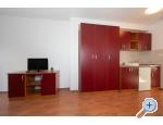 Appartements Šimović - Tučepi Kroatien
