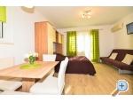 Appartements Sonja - Tučepi Kroatien