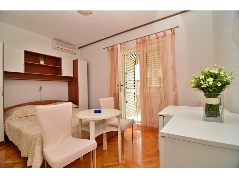 Apartamenty Sonja - Tu�epi Chorwacja