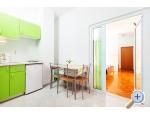 Appartements Šućur - Tučepi Kroatien