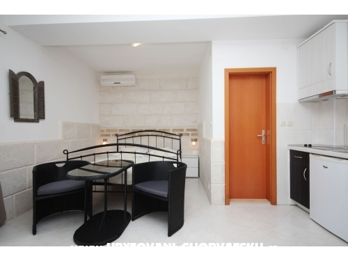Apartments Sulenta - Tu�epi Croatia