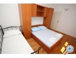 Appartements Sulenta - Tu�epi Kroatien