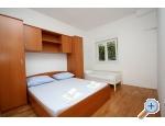 Appartements Sulenta - Tučepi Kroatien