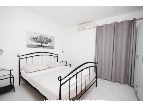 Apartments Sulenta - Tučepi Croatia
