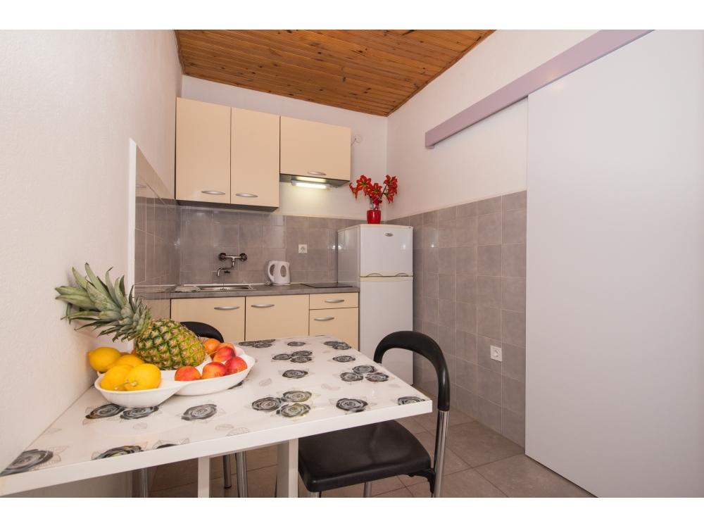 Apartmány Suzana i Zlatan - Tučepi Chorvátsko