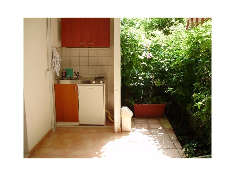 Apartmani Tri palme - Tučepi Hrvatska