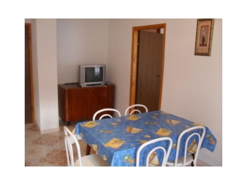 Apartments Tri palme - Tučepi Croatia