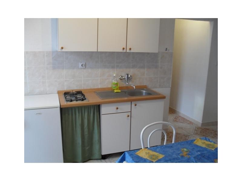 Apartmani Tri palme - Tu�epi Hrvatska
