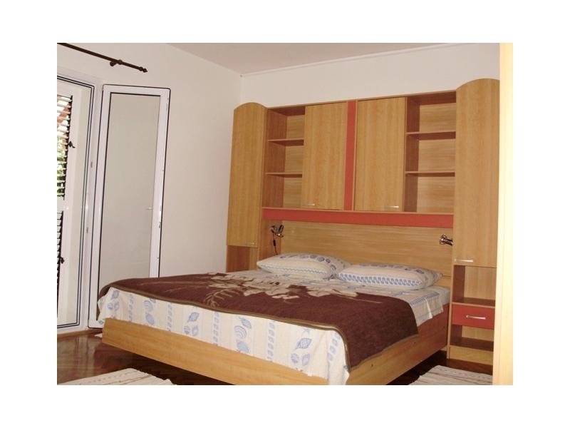 Apartmanok Tri palme - Tučepi Horvátország