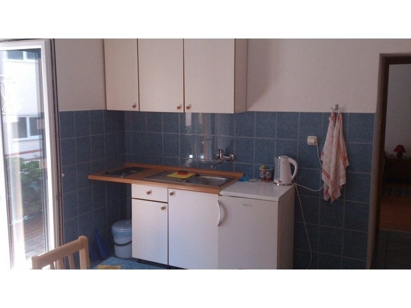 апартаменты Tri palme - Tu�epi Хорватия