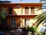 Apartmanok Tri palme - tucepi Horvátország