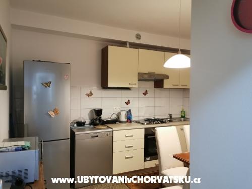 Apartmanok Vanja Tučepi - Tučepi Horvátország