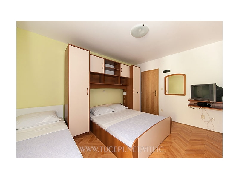 Apartments Vitli� - Tu�epi Croatia