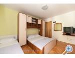Appartements Vitli� - Tu�epi Kroatien