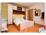 Apartments Vitlić - Tučepi Croatia