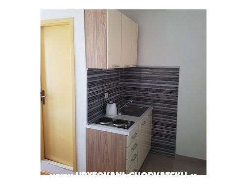 Apartmani Vitlic - Tučepi Hrvatska