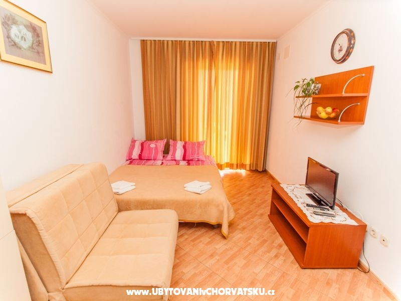 Apartments Vitlic - Tu�epi Croatia