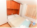 Appartements Vitlic - Tučepi Kroatien