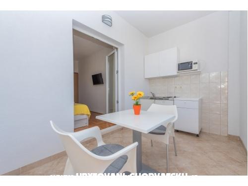 Apartamentts Šestić - Tučepi Chorwacja