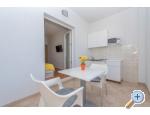Apartmentts Šestić - Tučepi Kroatien
