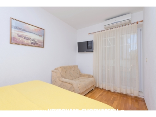 Apartmants Šestić - Tučepi Hrvatska