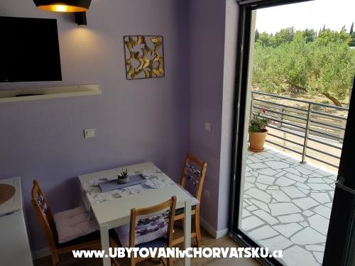 Appartamenti Beach Slatina - Tučepi Croazia
