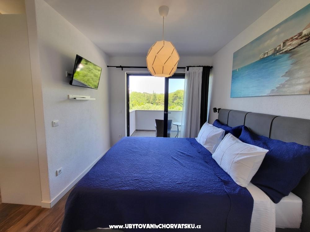 Apartmány IKO - Tučepi - Tučepi Chorvátsko