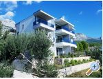 Apartments Beach Slatina Chorvatsko
